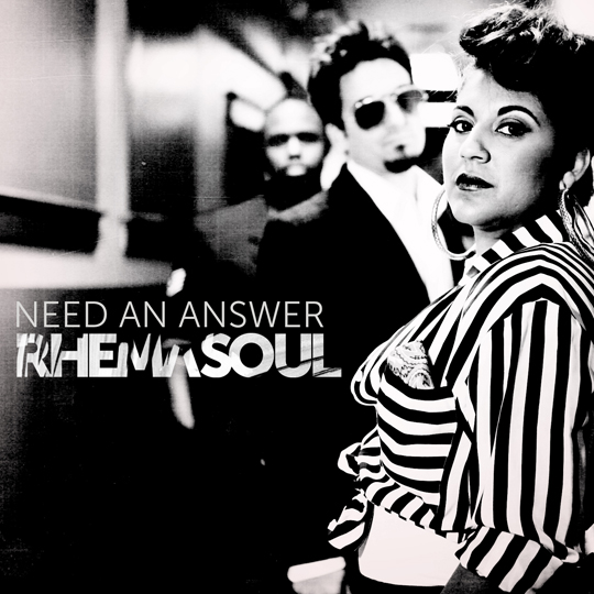 Need An Answer - Single